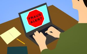 Understanding a Fake Bank Warning - Debt Consolidation Loans