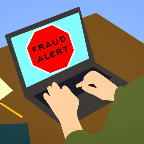 Understanding a Fake Bank Warning - Debt Consolidation Loans