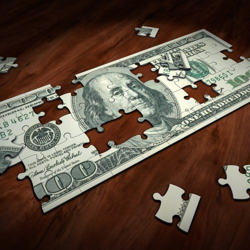Modern Times, The Death of Cash | Debt Consolidation Loans