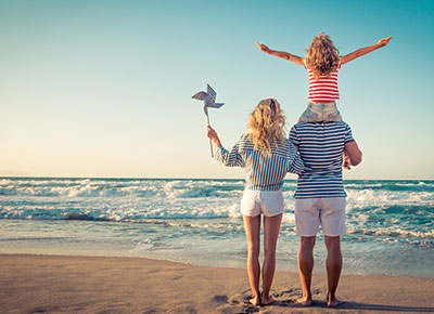How to Save (Properly) For a Summer Holiday - Debt Consolidation Loans
