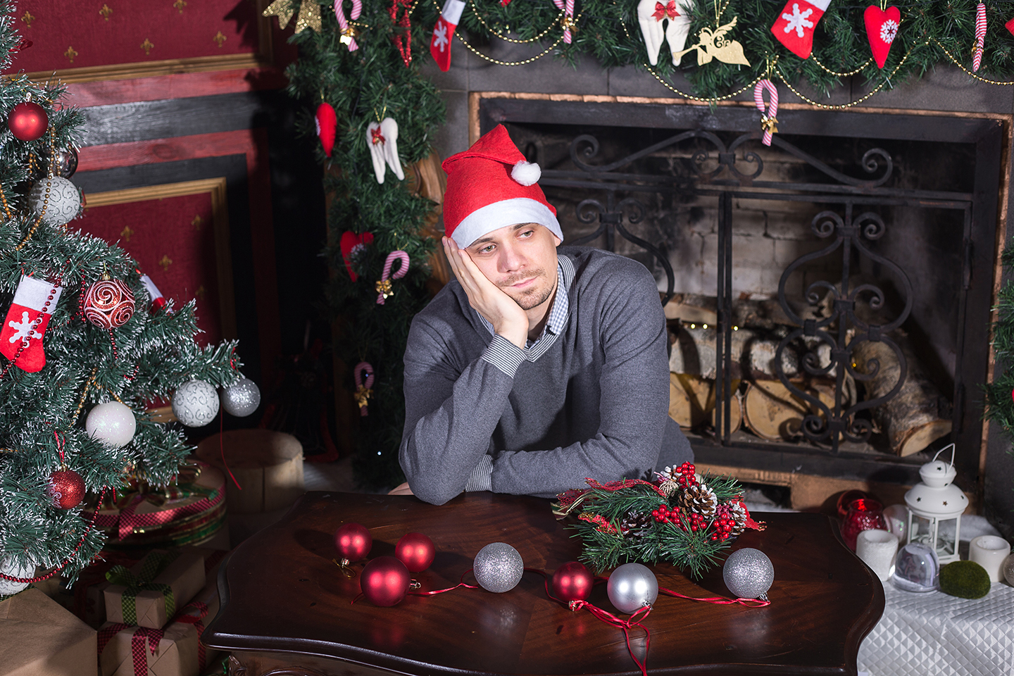 Still Hungover From Christmas? Here's How to Clear That Festive Debt