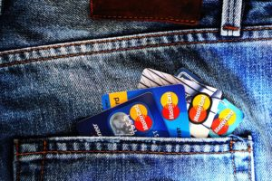 How To Manage Credit Card Spending - Debt Consolidation Loans