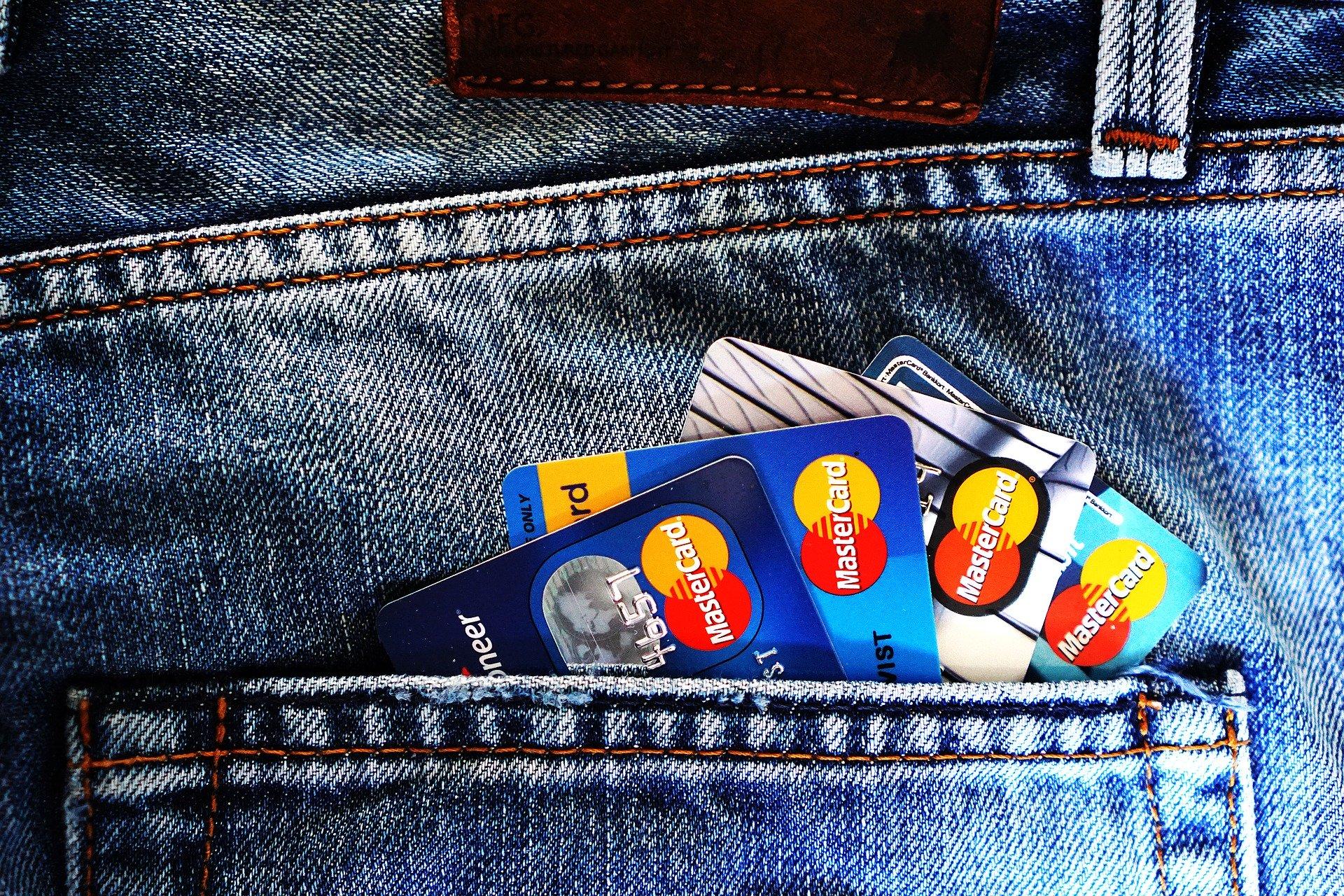 Credit Card Consolidation Loans UK