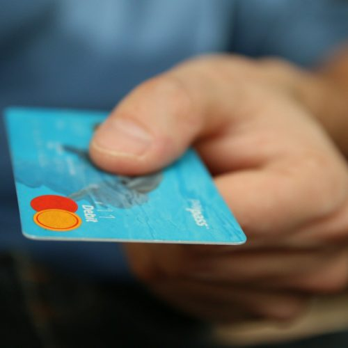 How Should I Pay My Credit Cards 5 - Debt Consolidation Loans