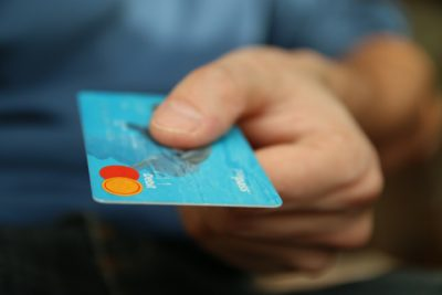 How Should I Pay My Credit Cards