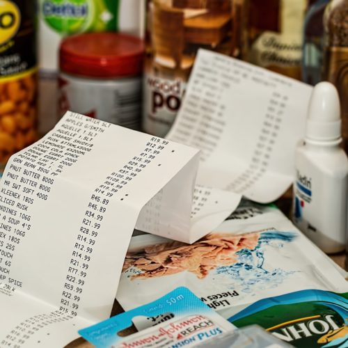 Cut-back on Weekly Supermarket Spending 3 - Debt Consolidation Loans