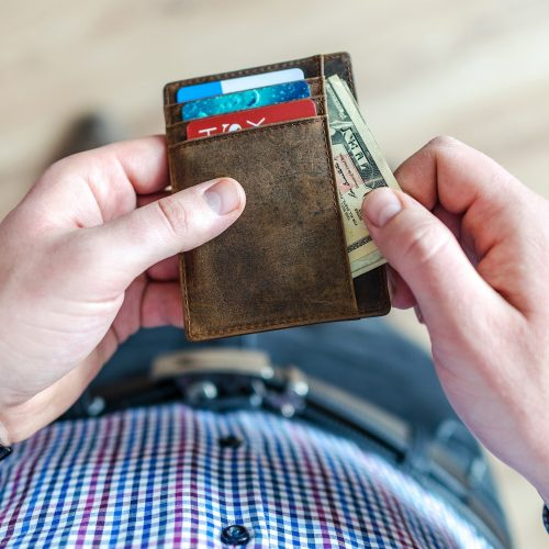 How much debt is too much debt - Debt Consolidation Loans