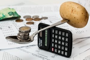 Good Financial Habits to Pay Debt - Debt Consolidation Loans
