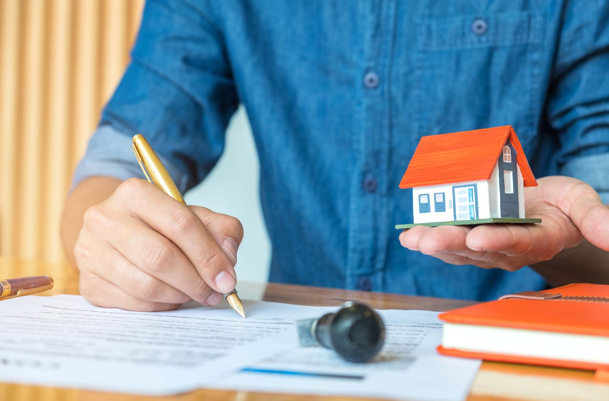 Debt Consolidation Homeowners
