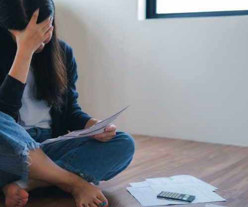 Factors that can affect your credit score - Debt Consolidation Loans