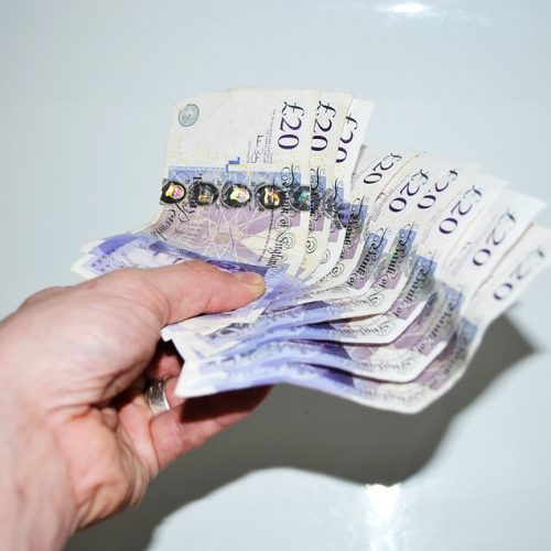 debt consolidation loans UK
