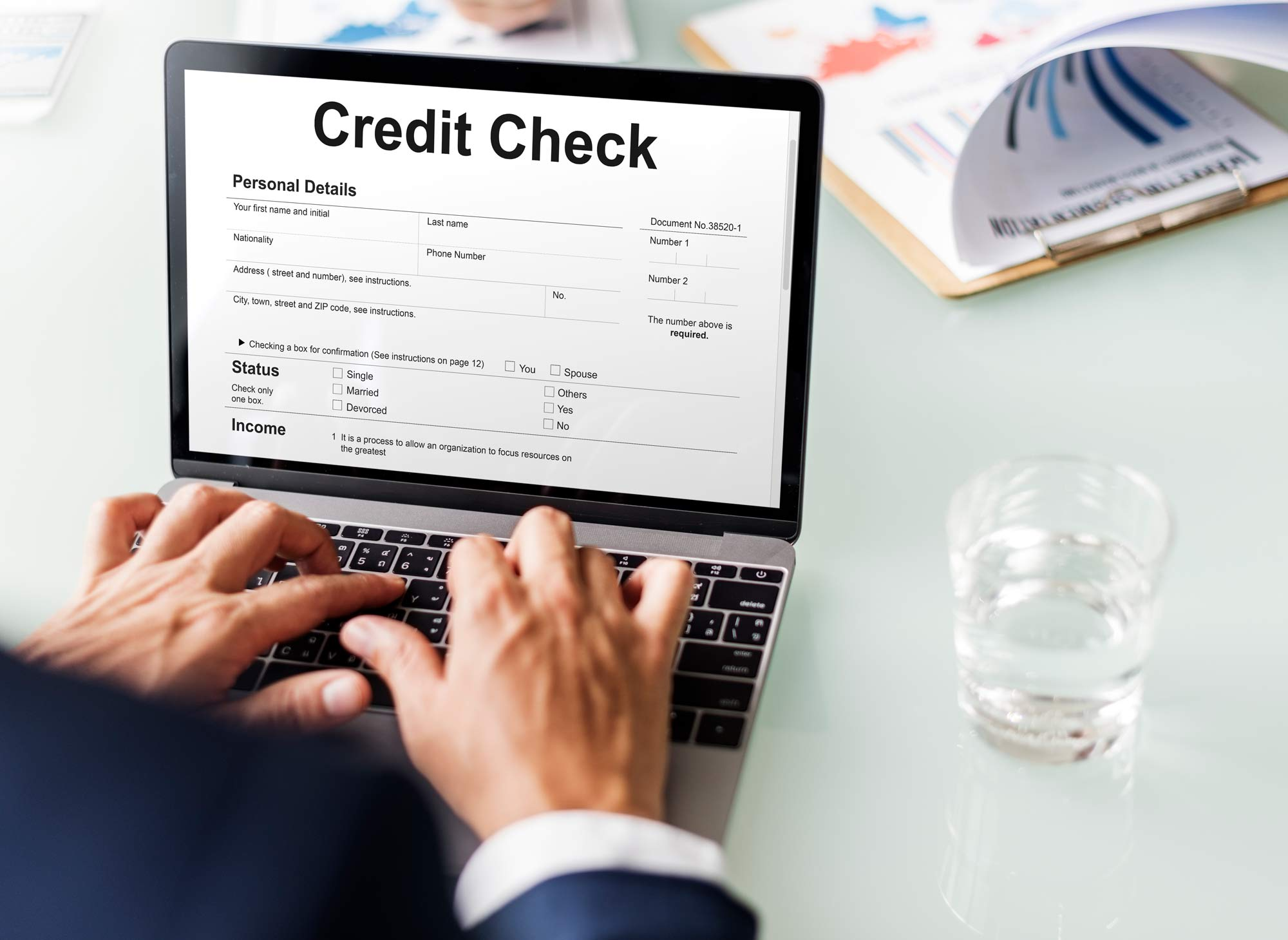 Could a Debt Consolidation Loan Improve My Credit Rating?