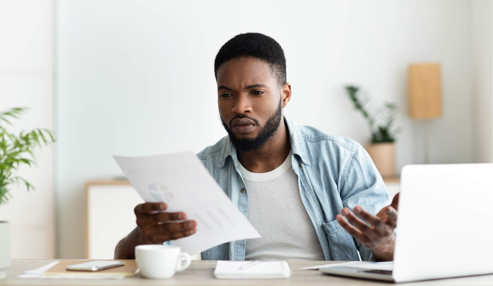 Mistakes to Avoid When Trying to Get Out of Debt