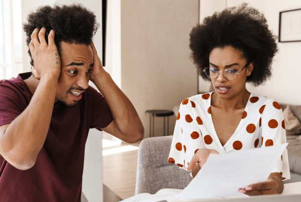 How can my partner and I get out of Debt?