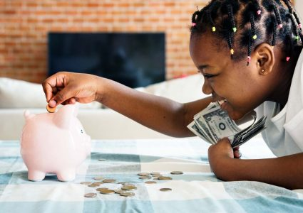 What Can Kids Do To Get Money girl-collecting-money