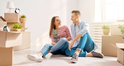 Moving Home Ideas | Debt Consolidation Loans