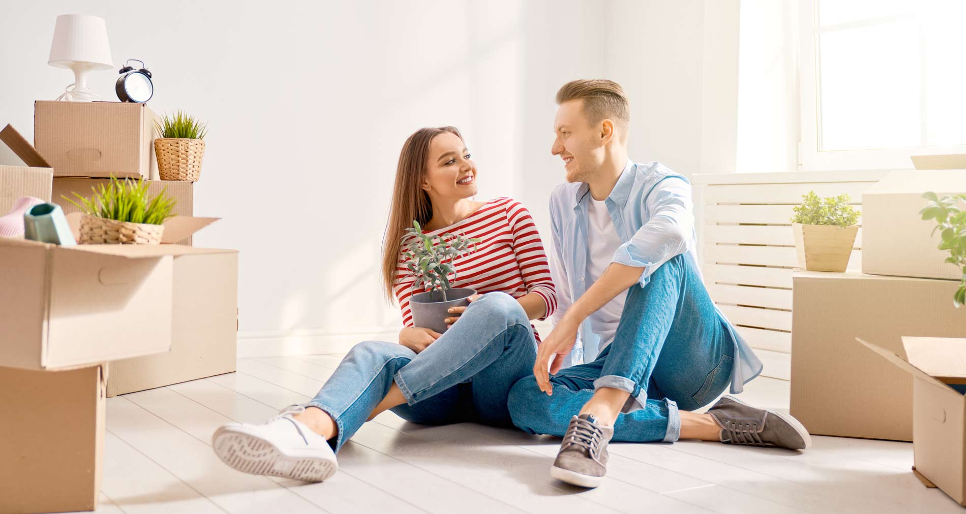 Moving Home Ideas