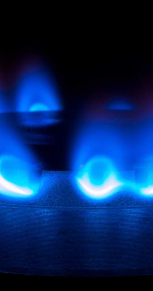 British Gas CFO steps Down