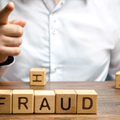 Personal Finance Scams to Look Out For
